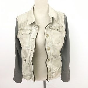 Free People Jacket Size M